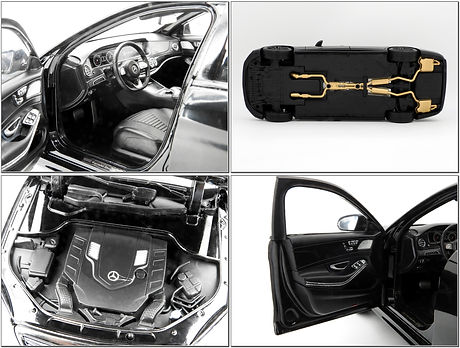 Sheet2_Mercedes-Benz S-Class AMG Line -