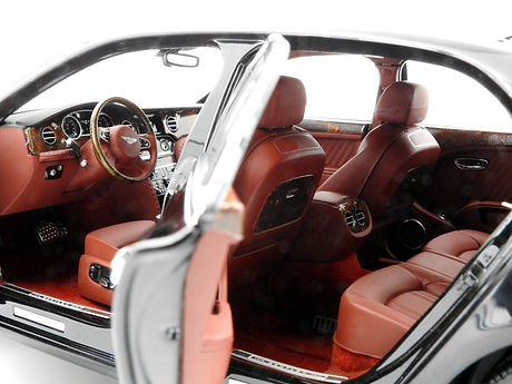 Bentley Mulsanne W.O Edition by Mulliner
