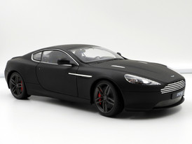 Aston Martin DB9 Coupe - 2014 - Welly