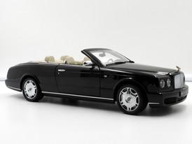 Bentley Azure (black) - 2006 - Minichamps