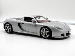 Porsche Carrera GT - 2003 - AUTOart