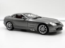 Mercedes-Benz SLR McLaren - 2004 - Maisto