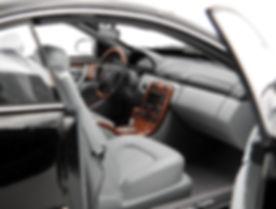 Mercedes-Benz CL 600 (C215) - 2001 - AUT