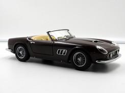 Ferrari 250 GT California Spyder SWB - 1960 - Hot Wheels Elite