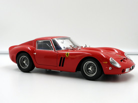 Ferrari 250 GTO - 1962 - Kyosho