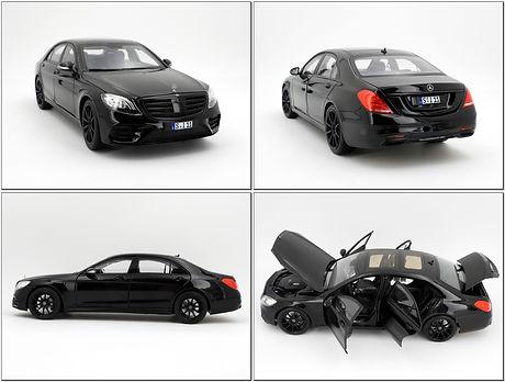 Sheet1_Mercedes-Benz S-Class AMG Line -