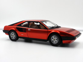 Ferrari Mondial 8 - 1982 - Hot Wheels Elite