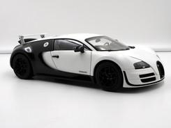 Bugatti Veyron Super Sport Pur Blanc - 2012 - AUTOart