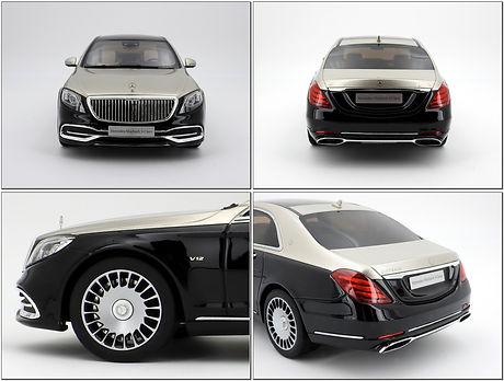 Sheet3_Mercedes-Maybach S 650 - 2019 - G
