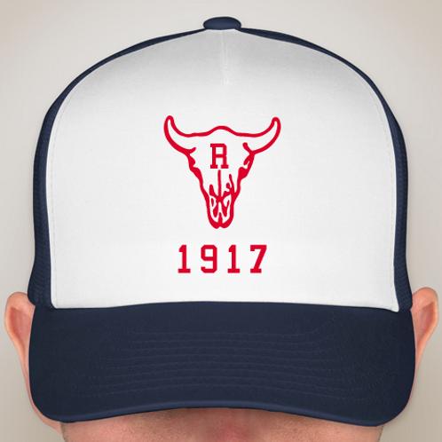 Ranch 1917 Trucker Snapback