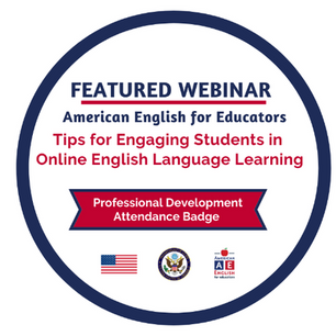 American English - Engaging Students in