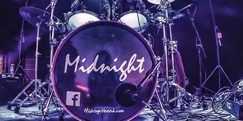 Midnight Playing Live at The Park on Cicero Ave