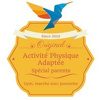 APA spécial parents