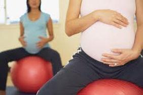 femmes enceintes et APA