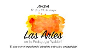 17 mayo: Las Artes en la Pedagogía Waldorf