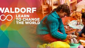 Becoming... otra muestra documental de la pedagogía Waldorf en el mundo