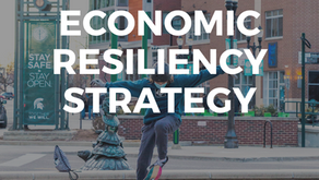 Comprehensive Economic Resiliency Strategy Sets Course for Regional Recovery
