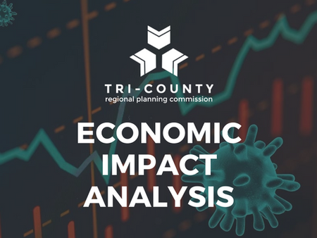 Tri-County Releases Analysis of COVID-19 Economic Impacts on the Greater Lansing Region