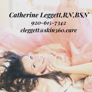 Catherine Leggett, RN, BSN
