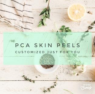 PCA Skin Peels