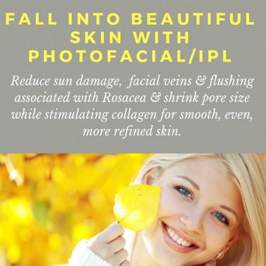 PhotoFacial/IPL