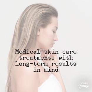Results-driven skin care