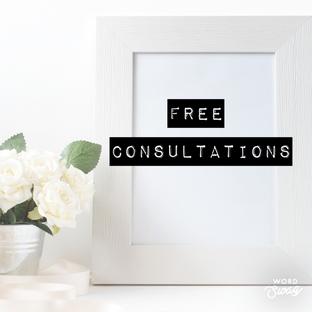 Free Consultations