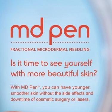 MDpen MicroNeedling