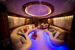 Azumut 85 yacht luxury in Maldives