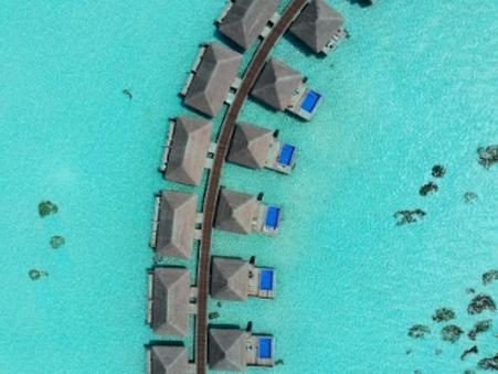 Maldives private Transfer open on 15 July 2020 for tourist.