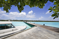 Fast Boat Maldives