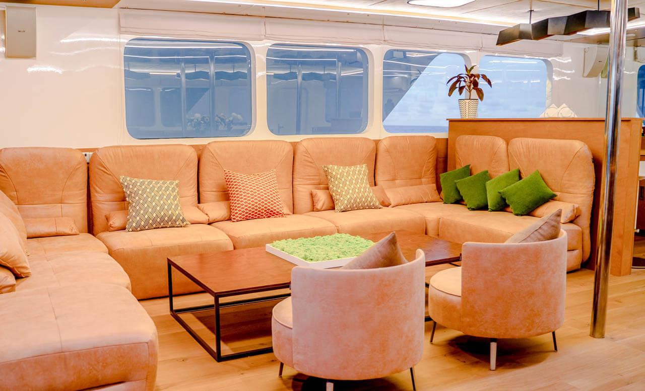 Alice yacht maldives 5