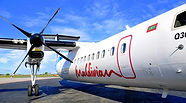 Maldives Domestic Transfer