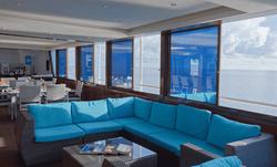 Atoll lounge Area