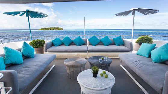 Maldives Super yacht Azalea Cruise (7).j
