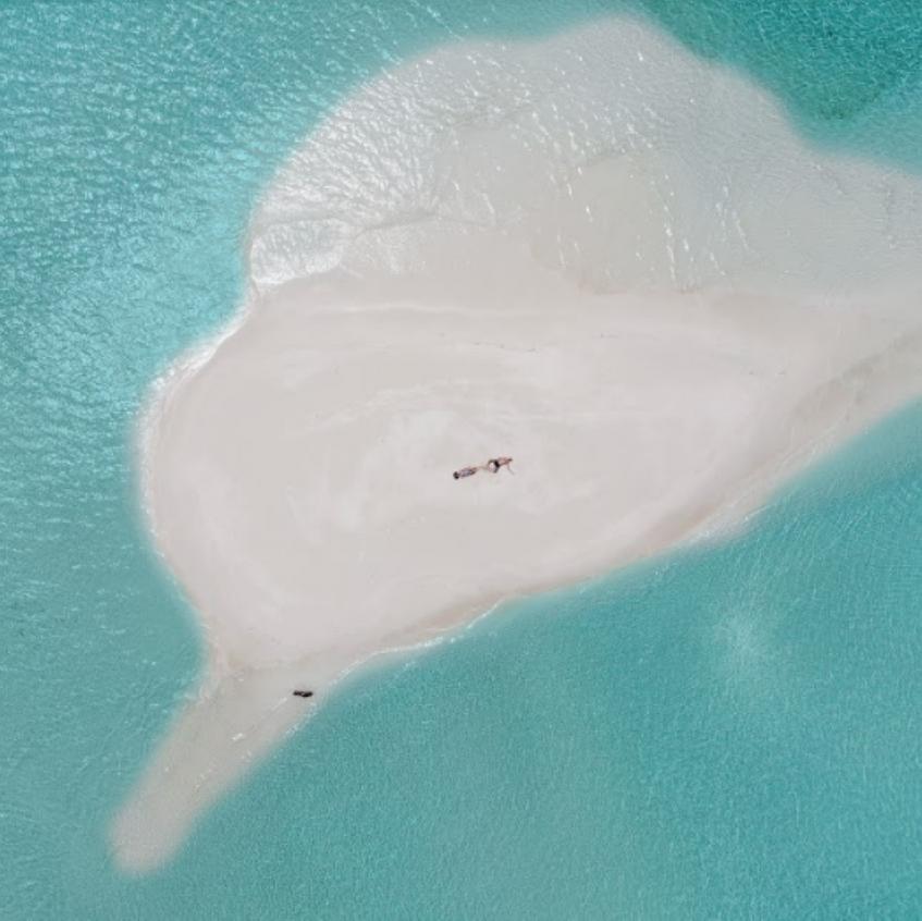 sand bank (Large)