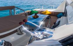 Catamaran Yacht Maldives 6