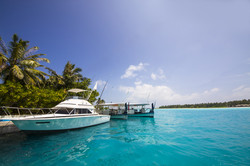 Maldives Yacht