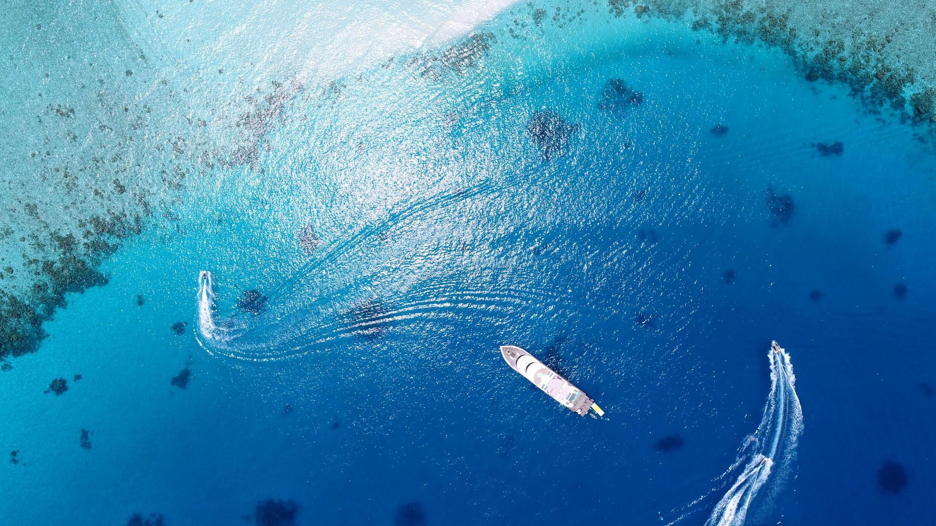 Maldives Super yacht Azalea Cruise (37).