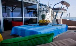 Catamaran Yacht Maldives 7