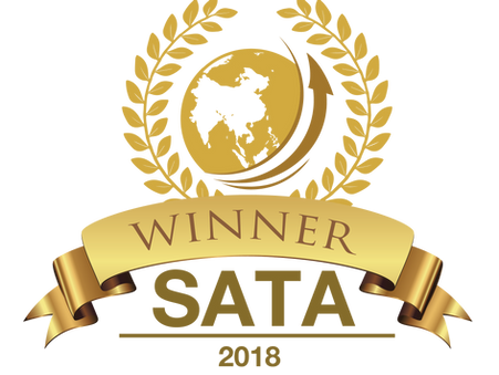 Winner South Asian leading tourist transport provider Atoll transfer 2018 and 2019
