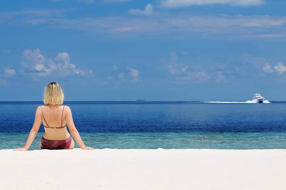 Maldives Transfer