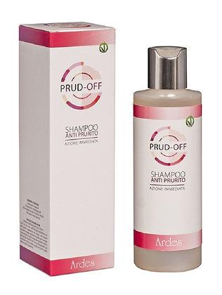 Шампунь против зуда. Shampoo Antiprurito 200 мл..
