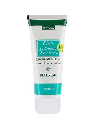 Дезодорант-крем Нейтральный 50 мл.