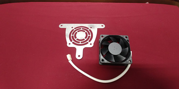 Fan NEW 12VDC, Service Pack