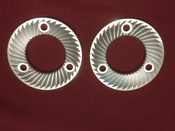 Mahlkonig EK43/EKK43 grinding burrs