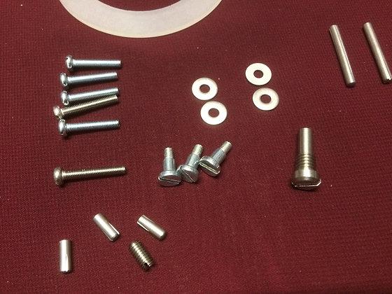K30 Small parts set, grind adjustment cover K30ES UL + NSF