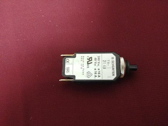 Circuit Breaker 7 amp for 115V