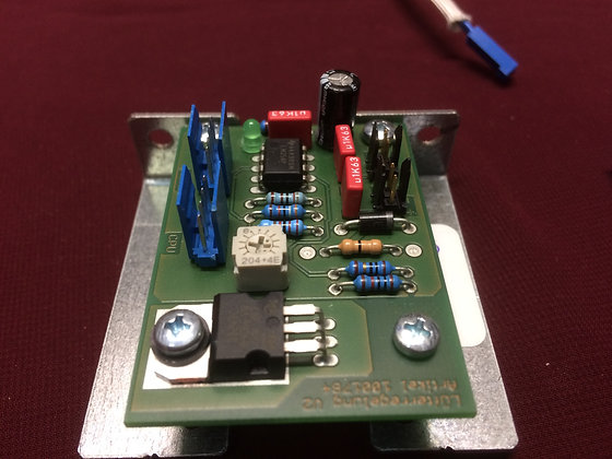 K30 Air Temperature Control Board