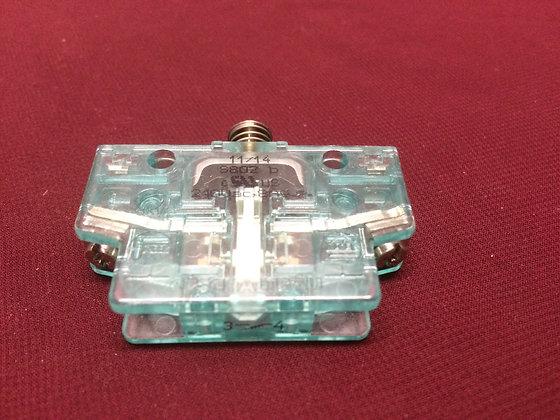 Safety switch for Mahlkonig VTA6S grinder